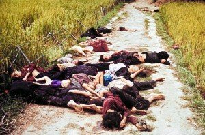 My Lai Masscare